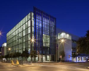 Image result for austin convention centre stock image