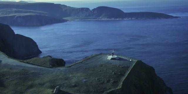 North Cape 30sec