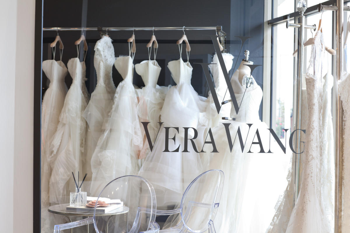 Houston Bridal Stores And Boutiques