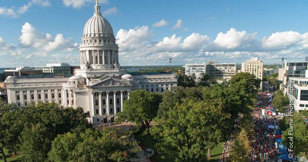 Visit Madison, WI | Hotels, Restaurants, Things to Do, Events