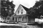 The Original Irvine Ranch House