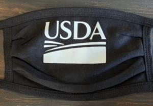 USDA Mask NASCOE