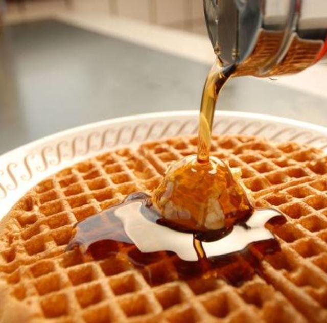 House Nc Waffle Selma