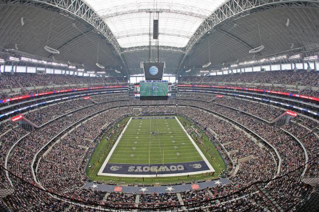 AT&T Stadium | Arlington, TX