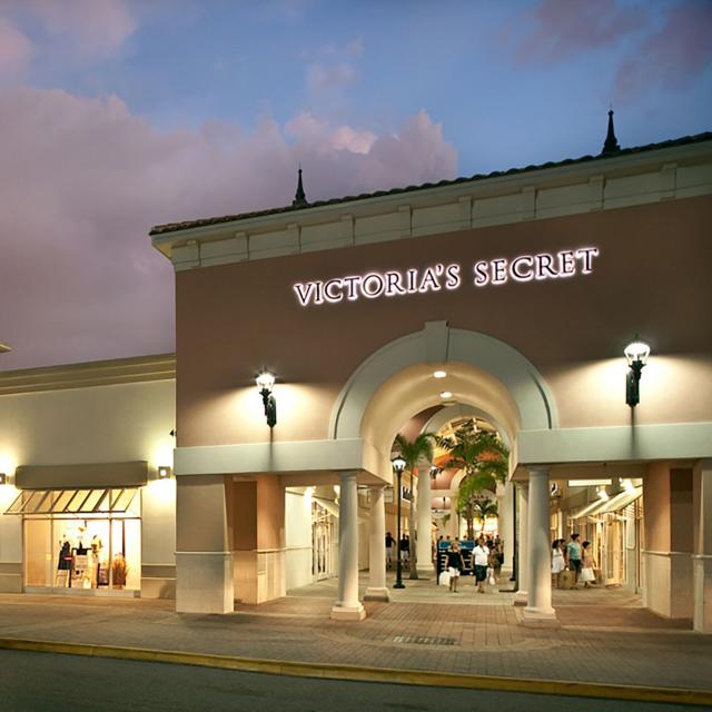 outlet shopping in orlando