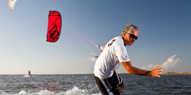 SPI Kitesurfing Article
