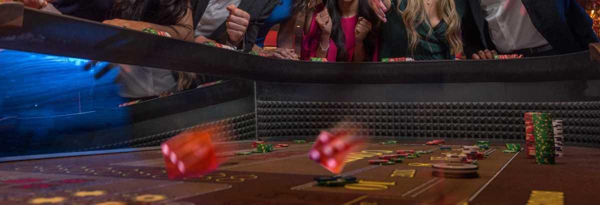 internet casino start today