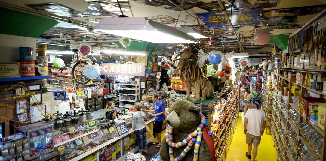 omaha specialty shops