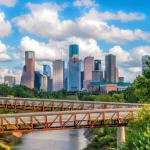 Best Places To Hike Run In Houston Find Hiking Biking Trails