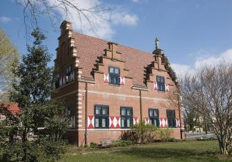 Zwaanendael Museum