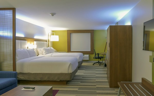 holiday inn express amp suites miami airport and intermodal - HD 1440×900