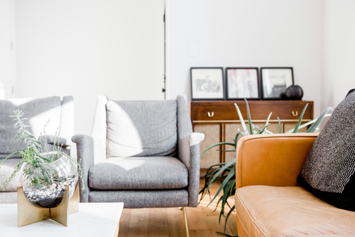11 Ways To Make Your House Look Expensive (On A Budget