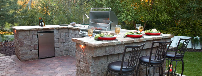 5 Outdoor Kitchen Ideas to Spice Up Your Backyard on Open Backyard Ideas id=54137