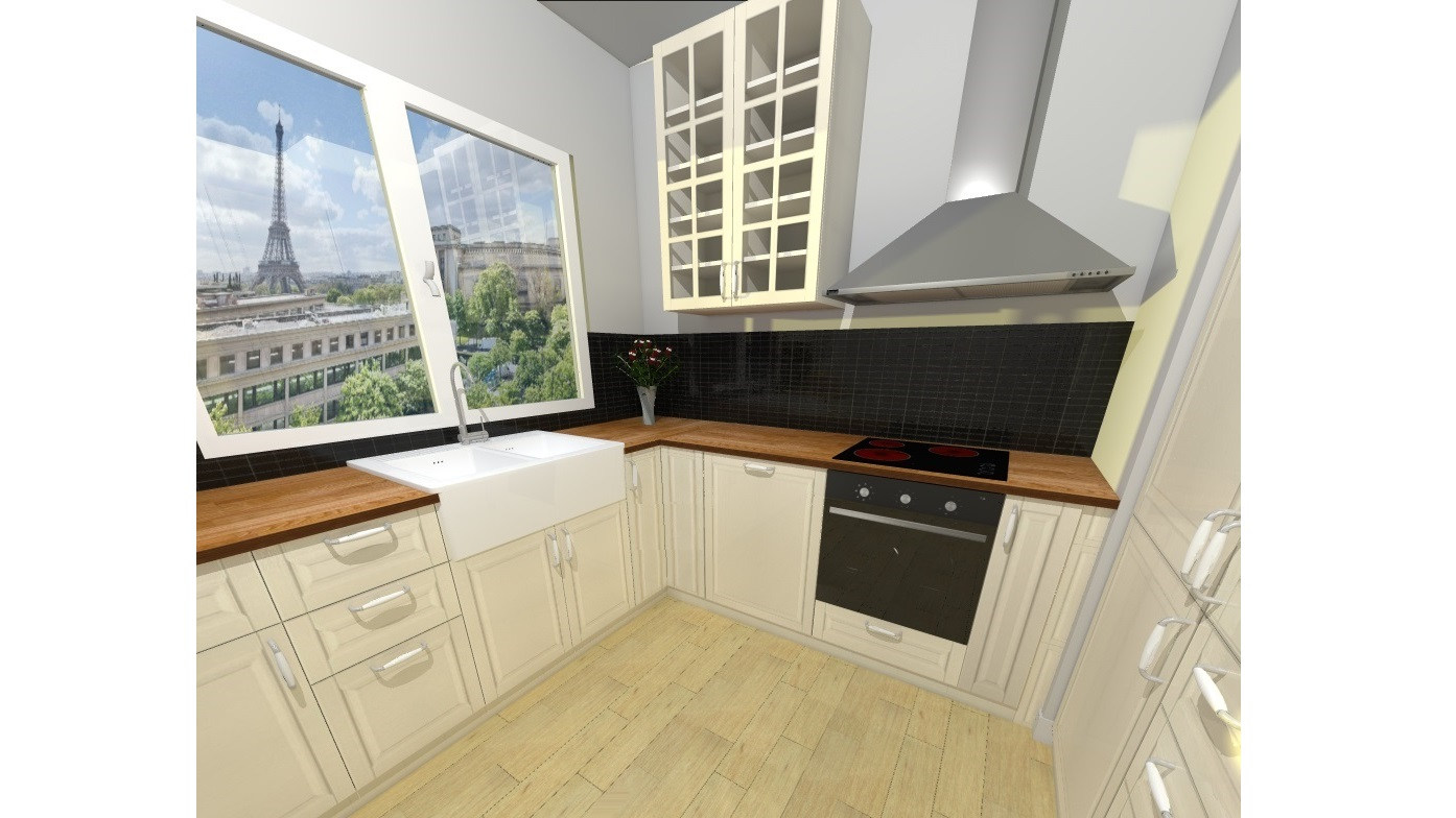 2016 Click Kitchen SketchUp Extension Warehouse