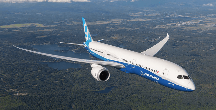 Boeing Harnesses Big Data In New Business Unit