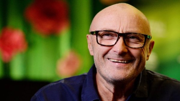Phil Collins - latest news, songs, photos and videos ...