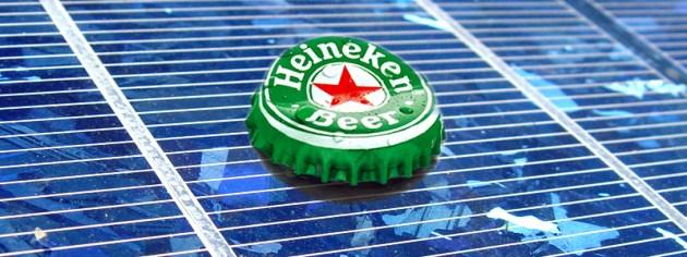 Heineken Solar