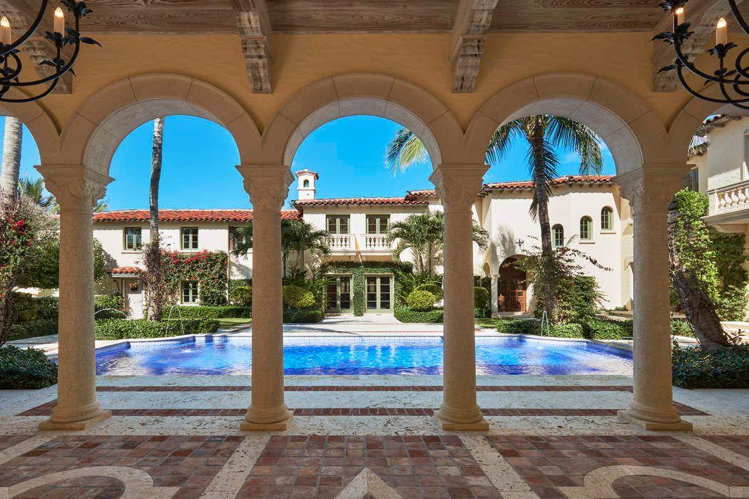 640 S Ocean Blvd Palm Beach Fl 33480 Sotheby S
