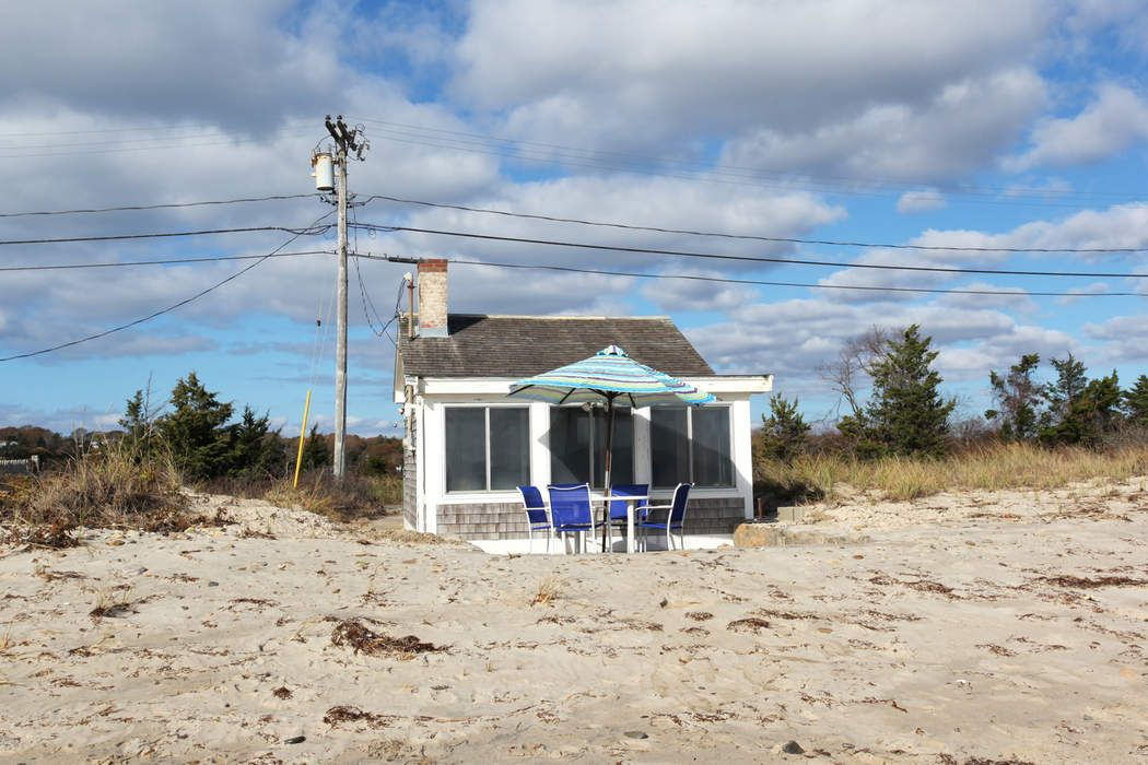 Land Sale Cape Cod Ma