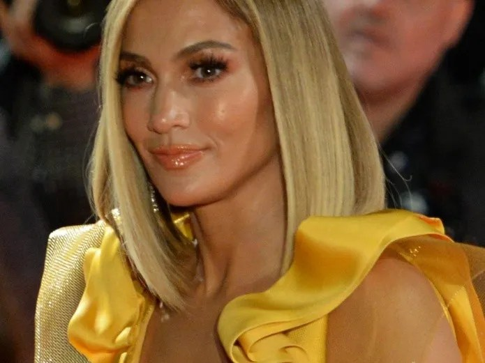 Jennifer Lopez: the ex of your fiance and her break quarantine to go for a feast(EFE)