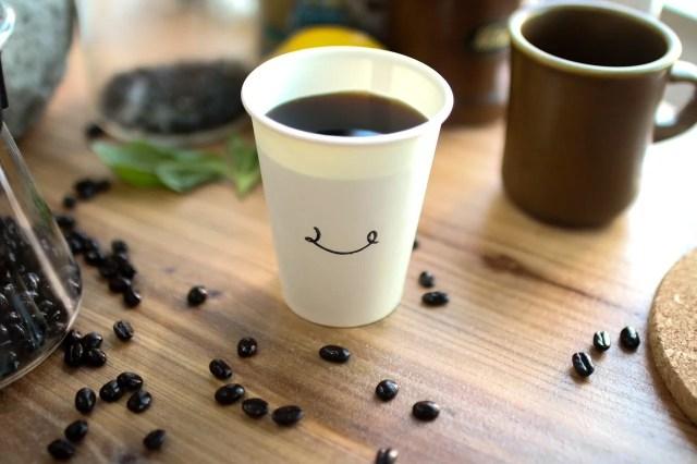 近所焙煎コーヒー