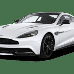 Aston Martin Blanco Png Transparente Stickpng