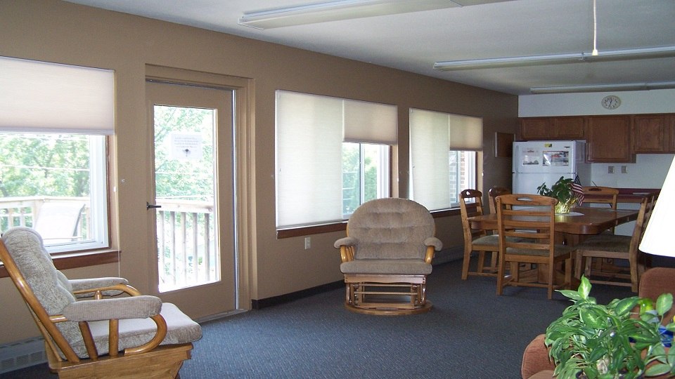 Beaver Dam Senior Apartments