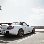 2002 Honda S2k Home Brew Done Right Modified Magazine