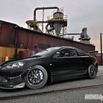 2006 Acura Rsx Type S Patience Personified Honda Tuning Magazine