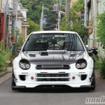 2002 Subaru Impreza Wrx Modified Magazine