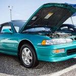 1992 Acura Integra Gs R Honda Tuning Magazine