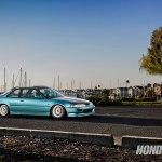 1990 Acura Integra Built On Pride Honda Tuning Magazine