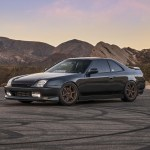 5th Gen Honda Prelude With Turbocharged H23 Vtec