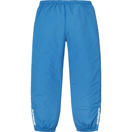 Warm Up Pant (Light Blue)