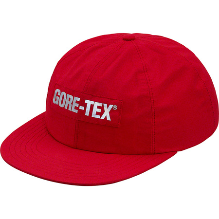 GORE-TEX 6-Panel (Red)
