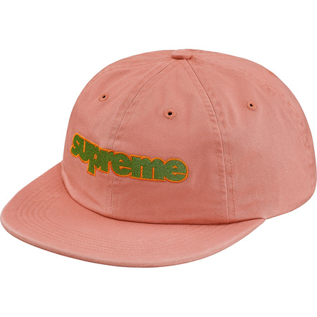 Connect 6-Panel (Dusty Pink)