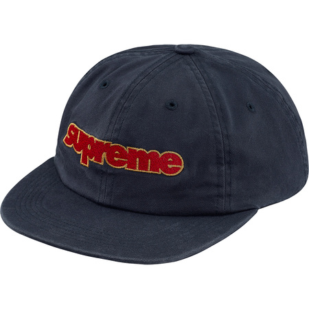 Connect 6-Panel (Navy)