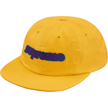 Connect 6-Panel (Yellow)