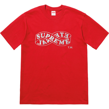 Eternal Tee (Red)