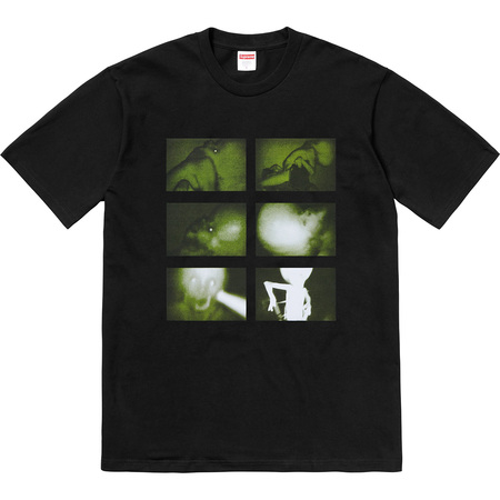 Chris Cunningham Rubber Johnny Tee (Black)