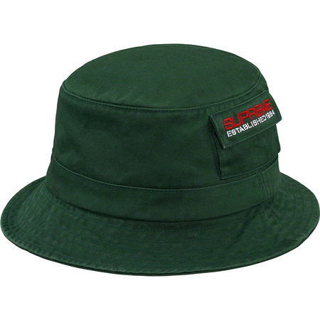 Pocket Crusher (Dark Green)