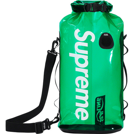 Supreme®/SealLine® Discovery Dry Bag - 20L (Green)