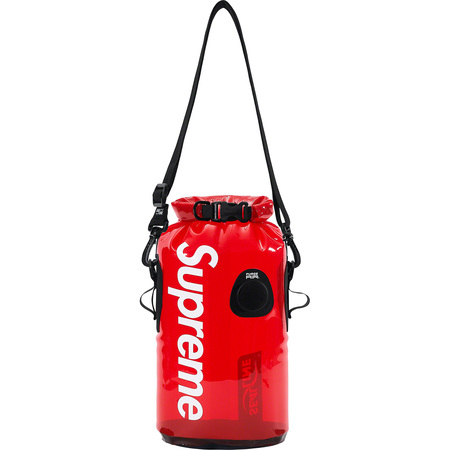 Supreme®/SealLine® Discovery Dry Bag - 5L (Red)