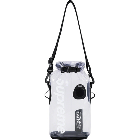 Supreme®/SealLine® Discovery Dry Bag - 5L (Clear)