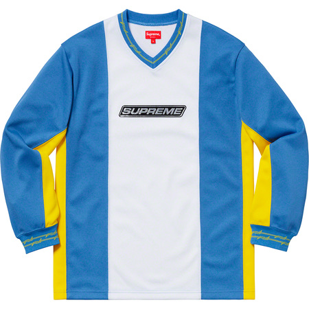 Barbed Wire Moto Jersey (White)