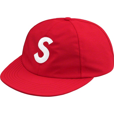GORE-TEX S-Logo 6-Panel (Red)