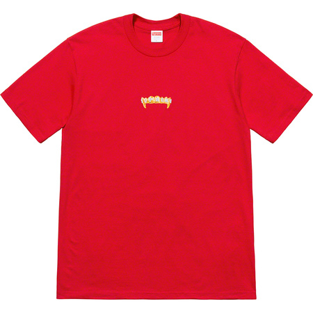 Fronts Tee (Red)