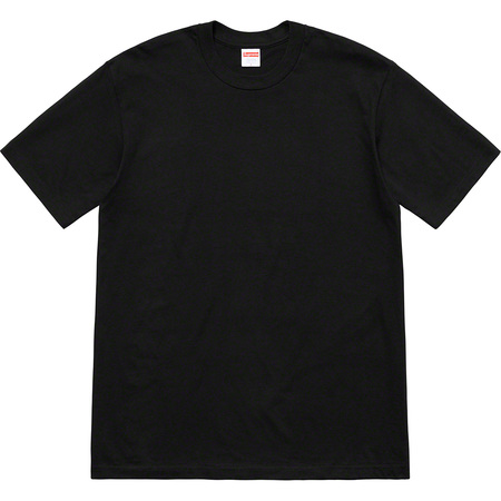 Headline Tee (Black)