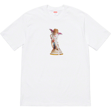 Cupid Tee (White)