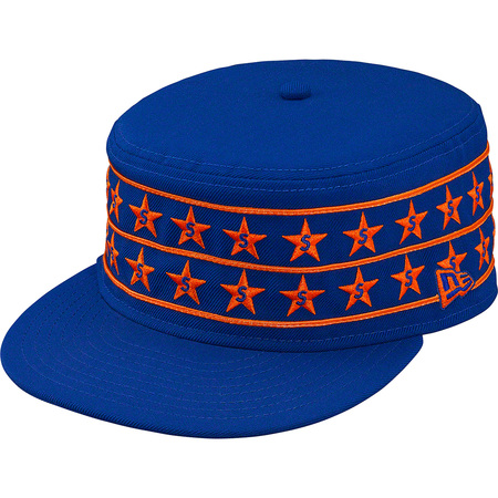 Star Pillbox New Era® (Royal)